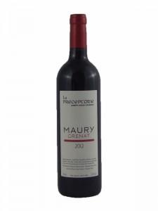 La Préceptorie - Maury Grenat 2012