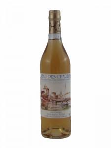 Sélectionné par J.-M. Floirat à La Rochelle - Le Champ des Vignes