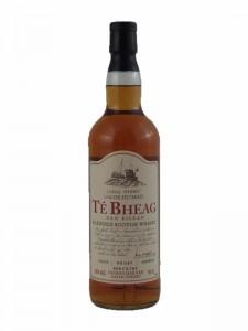 Té Bheag - The Gaelic Whisky Collection