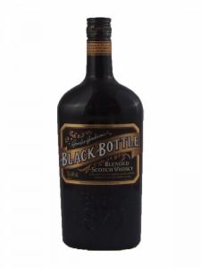 Black Bottle - Burn Stewart Distillers