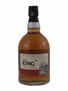 Spice King - Wemyss malts