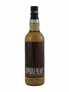 Single Malt - Smokehead