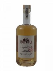Single Malt Tourbé - Bercloux