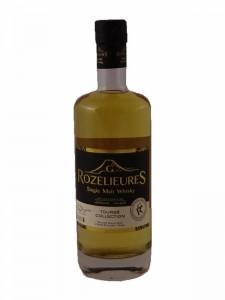 Tourbé Collection - Distillerie G. Rozelieures