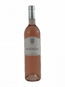 Domaine Montrose - Rosé 2017