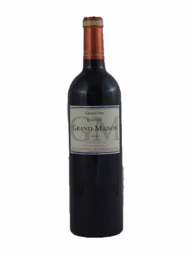 Château Grand-Maison - Grand Vin 2011