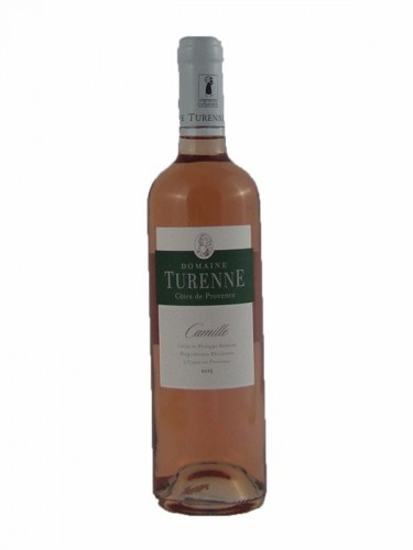 Domaine Turenne - Camille 2017
