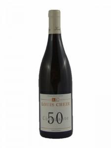 Louis Chèze - Cinquante 50 2016