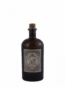 Monkey 47 - Black Forest Distillers