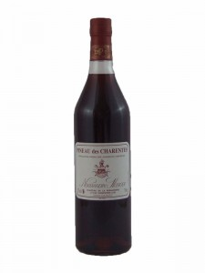 Pineau Rouge - Normandin-Mercier