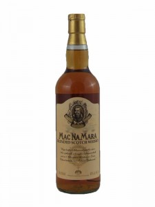 Mac Na Mara - The Gaelic Whisky Collection