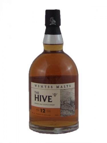 The Hive 12 ans - Wemyss malts