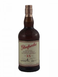 15 ans - Glenfarclas