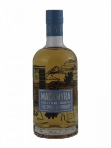 Bruks Whisky - Mackmyra