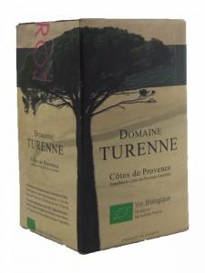 Domaine Turenne rosé - 2018