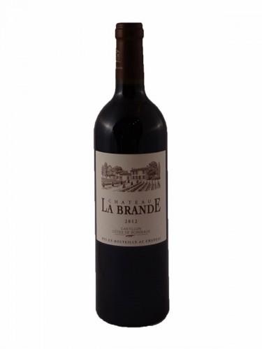 Château La Brande - Cuvée Réservée 2015