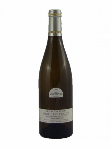 Domaine Pierre Vessigaud - Vieilles vignes 2016