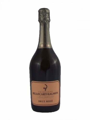 Billecart-Salmon - Brut Rosé