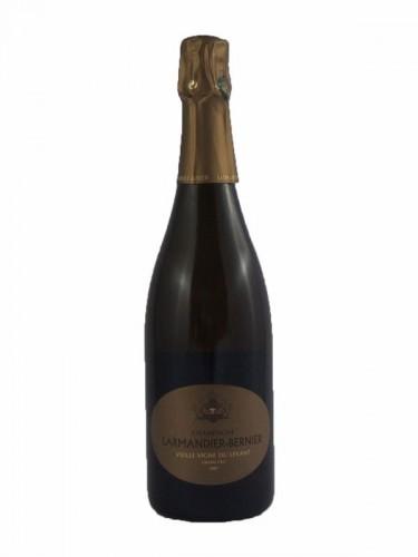 Larmandier-Bernier - Vieille Vigne du Levant – Grand cru 2009