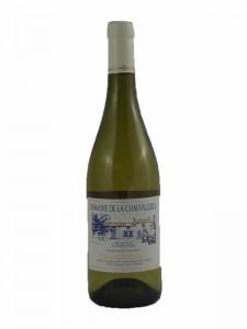 Domaine de la Chauvillière - Chardonnay 2018