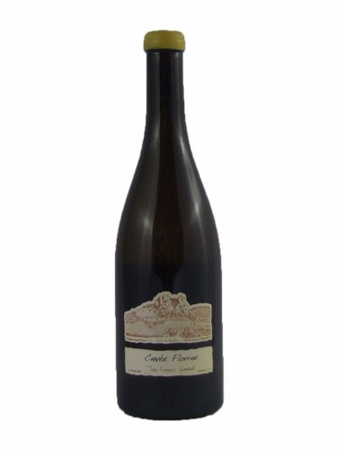 Domaine Ganevat - Cuvée Florine 2015
