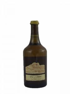 Domaine Ganevat - Vin jaune 2008