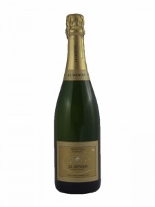 Jean-Louis Denois - Tradition Extra brut